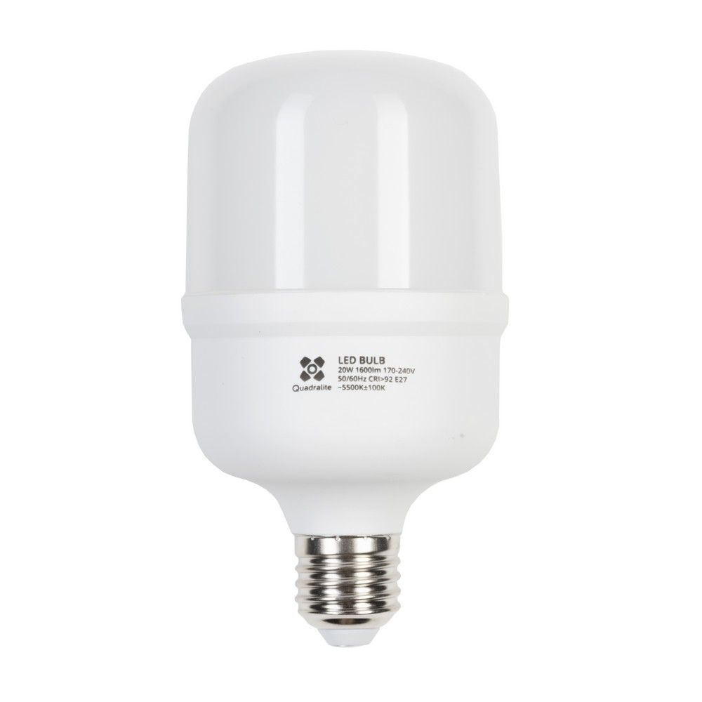 Quadralite żarówka LED Light Bulb 20W E27