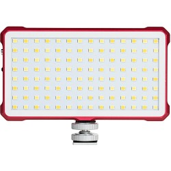 Panel LED Quadralite MiLED Bi-Color 112