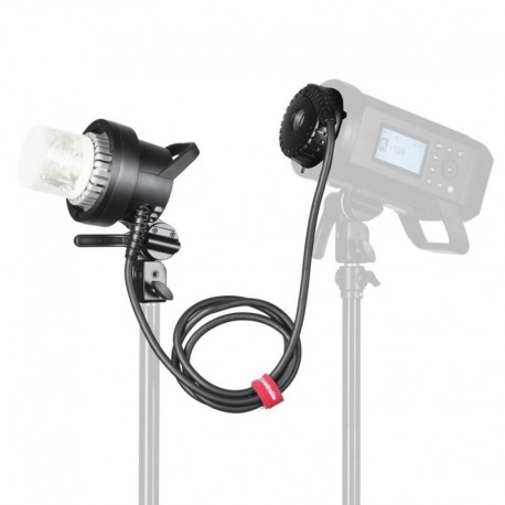 Quadralite Atlas Pro FH600 flash head