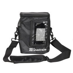 Quadralite Atlas shoulder bag
